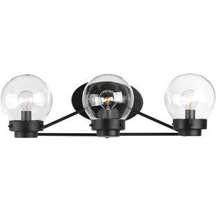 Wrought Studio Cecere 3-Light Vanity Light