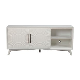 Engles TV Stand for TVs up to 60