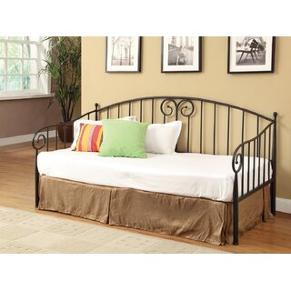 Alston Daybed by Charlton Home SKU:BC169606 Check Price