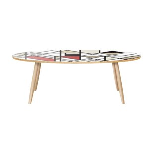 Luanne Coffee Table