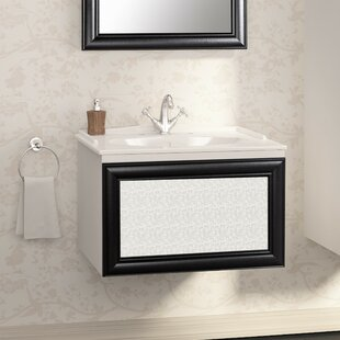 Knipp 700mm Wall Hung Single Vanity Unit By Ophelia & Co.