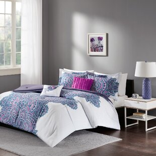 Bungalow Rose Deeanna Comforter Set