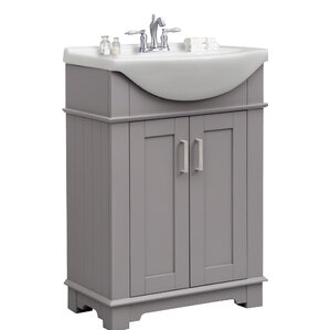 Bathroom Vanity 24 X 17 bathroom vanities | joss & main