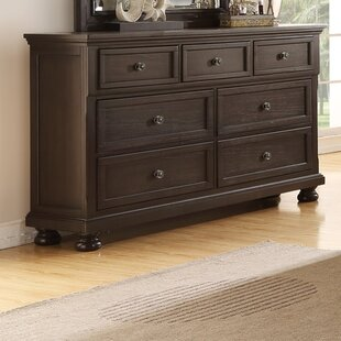Darby Home Co Elkland 7 Drawer Dresser