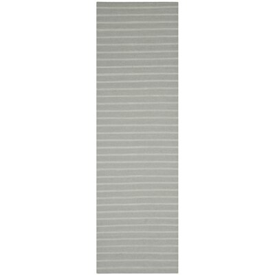 Modern 4 6 Runner Striped Area Rugs Allmodern