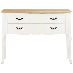 Review Epes Console Table