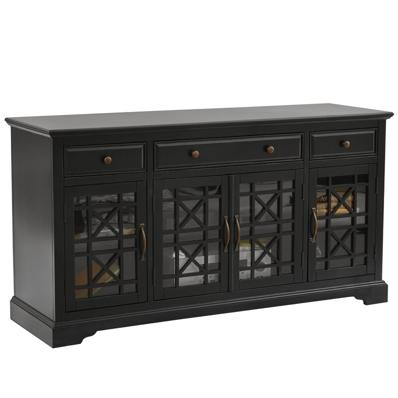Daisi TV Stand for TVs up to 60\