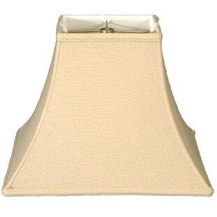 14 Linen Bell Lamp Shade