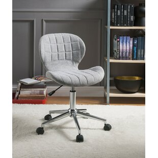 Monti Task Chair by Wrought Studio Best #1