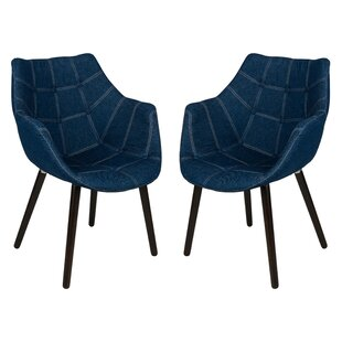 Milburn Armchair (Set of 2)