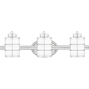 Breakwater Bay Waites 3-Light Vanity Light