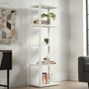 Witherspoon Etagere Bookcase