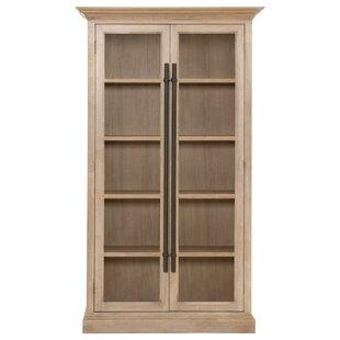 Natanael 2 Door Storage Cabinet by Darby Home Co