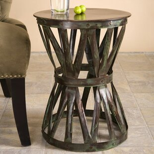 End Table by Statements by J