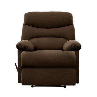 Tremendous Rabon Manual Wall Hugger Recliner Creativecarmelina Interior Chair Design Creativecarmelinacom