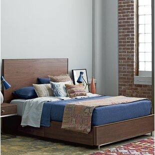 Pemberton Heights Storage Panel Bed