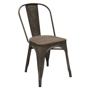Panda Dining Chair (Set of 4)