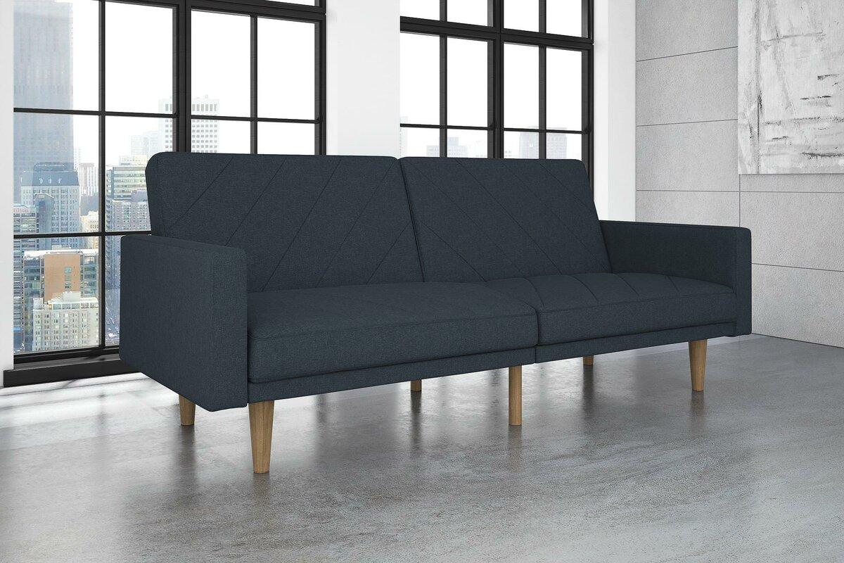 Heritage Sleeper Sofa