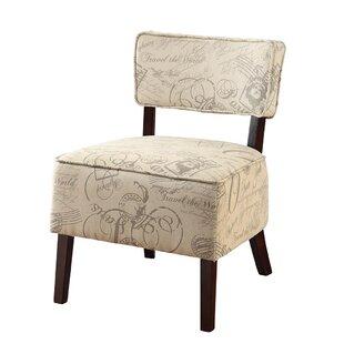 Roxwell Side Chair by Hokku Designs