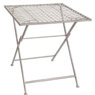 Ophelia & Co. Trumble Folding Bistro Table