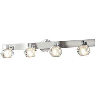 Compare & Buy Pesce 4-Light Vanity Light ByOrren Ellis