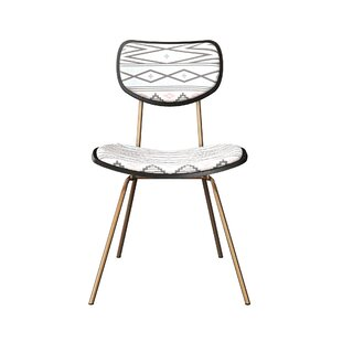Ivy Bronx Coven Upholstered Dining Chair