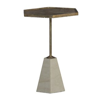 Read Reviews Lucinda End Table ByGabby