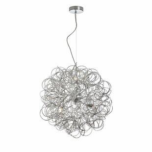 Willa Arlo Interiors Gardner 6-Light Glob..