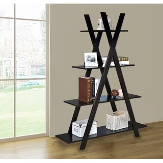 Wigston Etagere Bookcase by Latitude Run SKU:BD182685 Guide