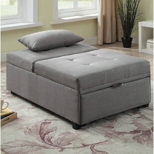 Hartwell Lift Up Futon Standard Sofa