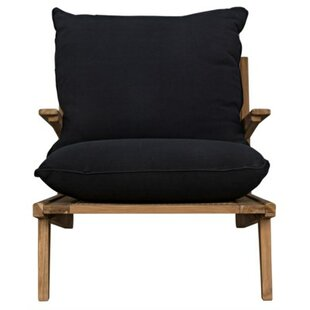 Siprino Armchair by Noir