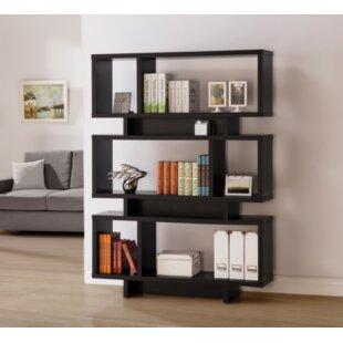 Find Halverson Standard Bookcase Orren Ellis