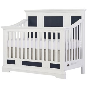 Parker  5-in-1 Convertible Crib