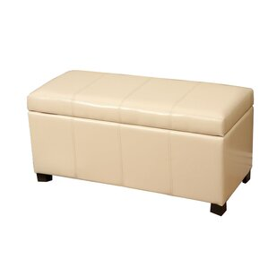 Donahue Storage Ottoman by Red Barrel Studio