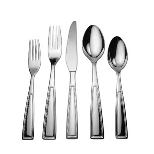 Splendide Camdon 20 Piece Flatware Set, Service for 4
