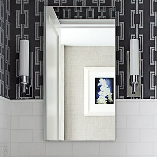 Compare & Buy M Series 19.25 x 43.38 Recessed Medicine Cabinet By Robern
