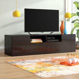 Latitude Run Albarran TV Stand for TVs up to 78