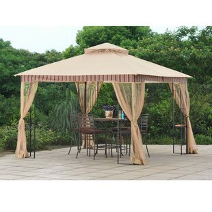 Replacement Canopy for Lansing Gazebo by Sunjoy