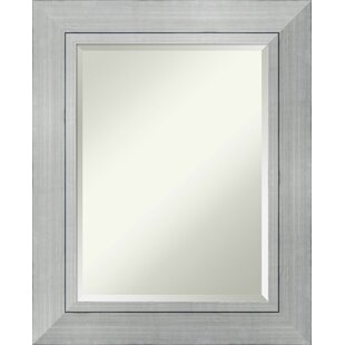 Charlton Home Ewalt Wall Mirror