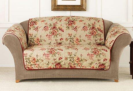 Lexington Fl Pet Sofa Cover