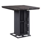Kaylyn Counter Height Dining Table by Longshore Tides