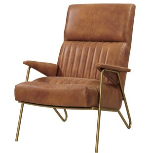 Astonishing Burnes Bonded Leather Armchair Alphanode Cool Chair Designs And Ideas Alphanodeonline