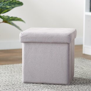Read Reviews Britany Storage Ottoman By Ebern Designs