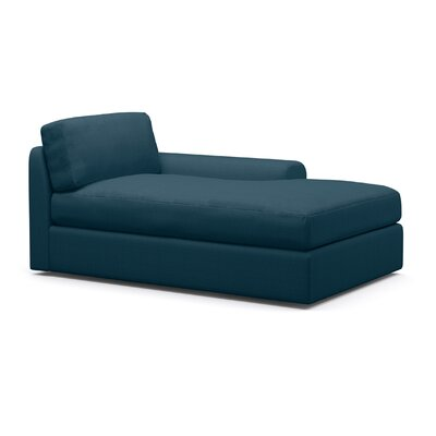Incredible Couch Potato Chaise Benchmade Modern Size 40 X 30 X 65 Body Ncnpc Chair Design For Home Ncnpcorg