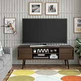 Brittany TV Stand for TVs up to 65 by Novogratz