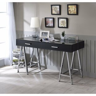 Mcnaughton Modern Home Office Writing Desk