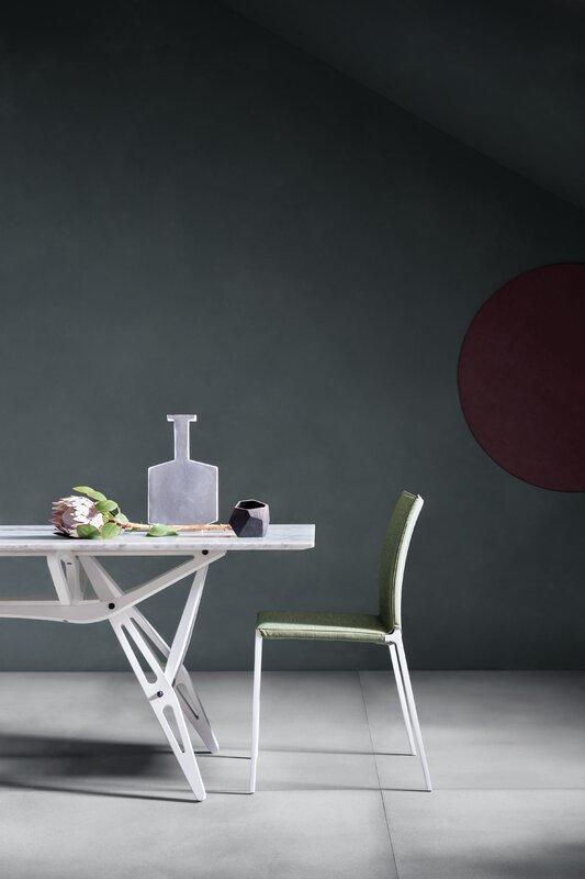 Zanotta Reale Dining Table Reviews Perigold