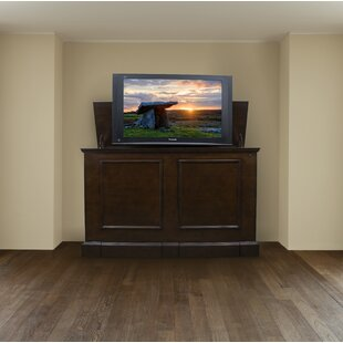 Check Prices Grand TV Stand for TVs up to 60 by Touchstone Reviews (2019) & Buyer's Guide