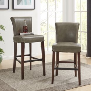 Lehner 26 Bar Stool by Alcott Hill