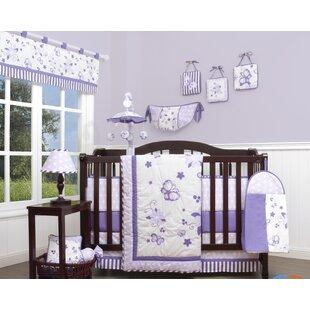 Purple Crib Bedding Sets You Ll Love In 2020 Wayfair